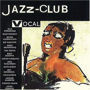Various - Welcome to the Jazz-Club Vocal (Verve)