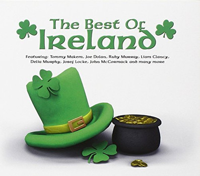 Various - The Best Of Ireland