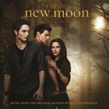 Original Soundtrack - Twilight Saga:New Moon
