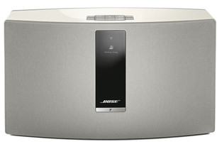 Bose SoundTouch 30 Series III wireless music system wit