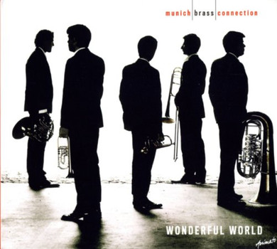 Munich Brass Connection - Wonderful World