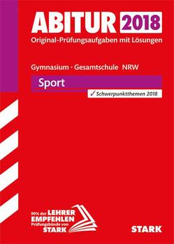 Abiturprüfung NRW - Sport LK [Taschenbuch]