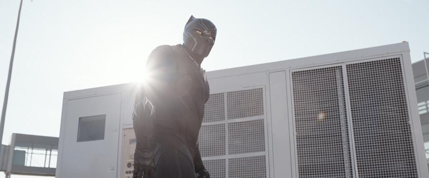 The First Avenger: Civil War