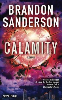 Calamity. Roman - Brandon Sanderson  [Gebundene Ausgabe]