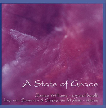 Van Someren - State of Grace
