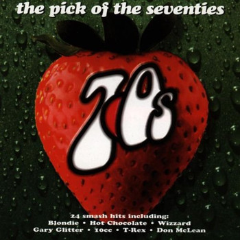 Various - The Pick of the Seventies