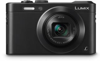 Panasonic Lumix DMC-LF1 negro