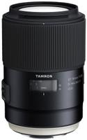 Tamron SP 90 mm F2.8 Di USD VC Macro 1:1 62 mm filter (geschikt voor Nikon F) zwart