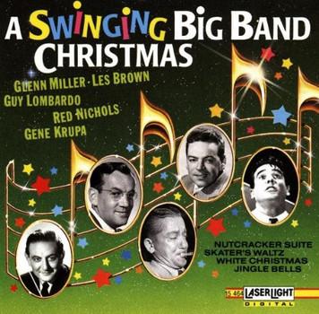 Miller - A Swinging Big Band Christmas