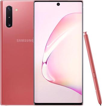 Samsung N970FD Galaxy Note 10 Dual SIM 256GB rosa