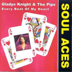 Gladys Knight - Soul Aces [Every Beat of My He
