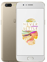 OnePlus 5 64Go soft gold