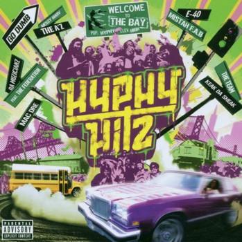 Various - Hyphy Hitz