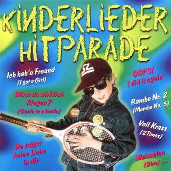 Ramses Ladiges - Kinderlieder Hitparade