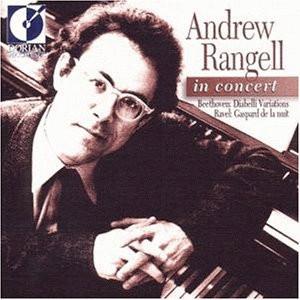 Anrew Rangell - In Concert
