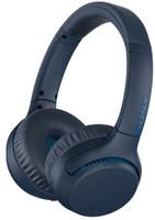 Sony WH-XB700 blauw