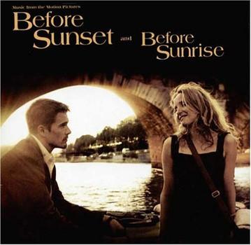 Various - Before Sunset & Before Sunrise
