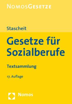 Gesetze für Sozialberufe: Textsammlung - Ulrich Stascheit