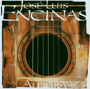 Jose Luis Encinas - Aurora