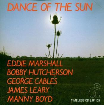 Eddie & Hutcherson,B. Marshall - Dance of the Sun