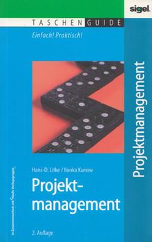 Projektmanagement - Hans-D. Litke [Taschenbuch]