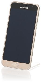 Samsung J320F Galaxy J3 (2016) Duos 8GB goud