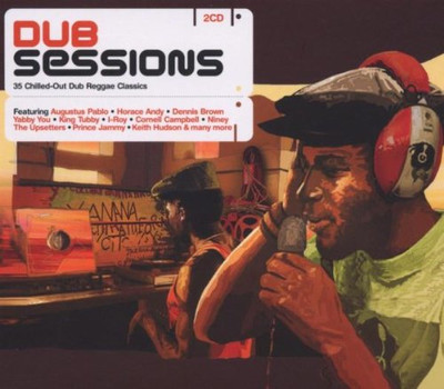 Various - Dub Sessions