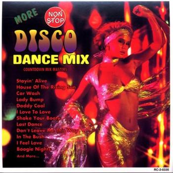 Nicht Mehr im Programm - Non Stop Disco Dance Mix2-----