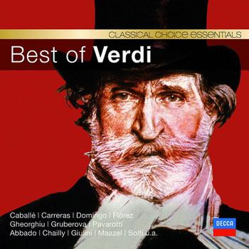 Various - Best of Verdi (Cc)