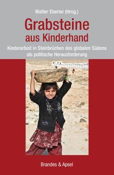 Grabsteine aus Kinderhand - Walter Eberlei  [Taschenbuch]