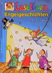 Leselöwen Engelgeschichten - Barbara Cratzius