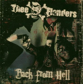 Thee Flanders - Back from Hell