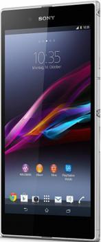 Sony Xperia Z Ultra 16GB bianco