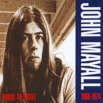 John Mayall - Room to Move 1969-74