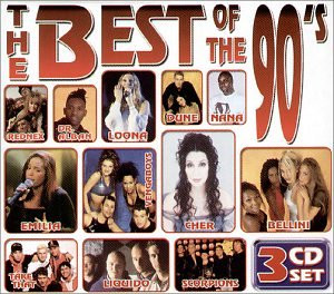 Various - Best of the 90'S