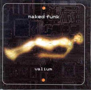 Naked Funk - Valium