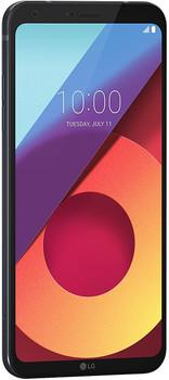 LG M700A Q6 Plus Dual SIM 64GB negro
