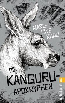 Die Känguru-Apokryphen - Marc-Uwe Kling  [Taschenbuch]