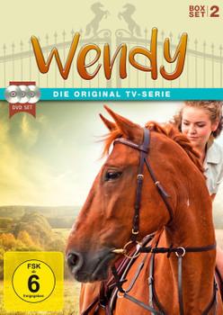 Wendy - Box Set 2 [3 Discs]