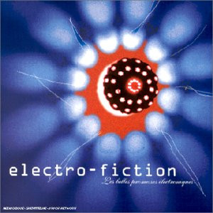 Various - Electro-Fiction