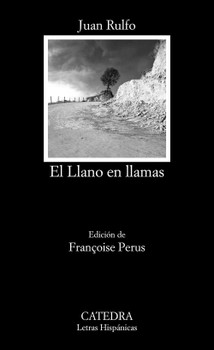 El Llano en llamas - Juan Rulfo [Taschenbuch]