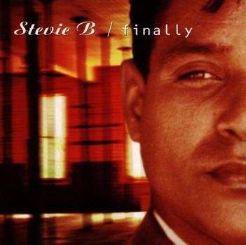 Stevie B - Finally
