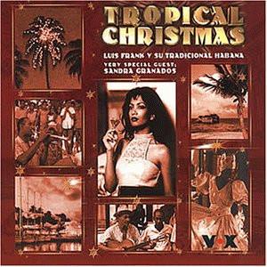 Tropical Christmas - A Tropical Christmas