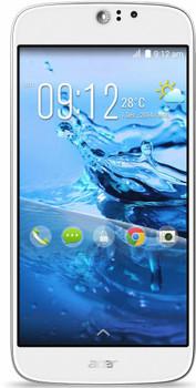 Acer Liquid Jade S 16GB blanco