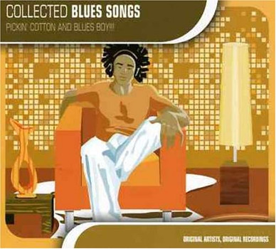 Various - Collected Blues Songs