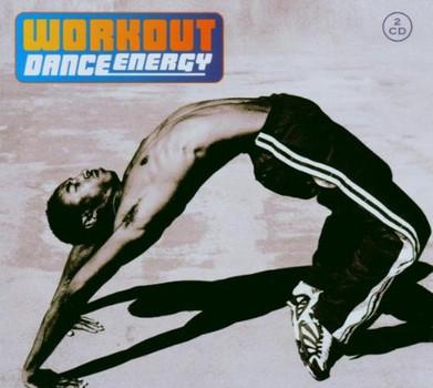 Various - Workout Dance Energy, 2-CD