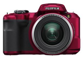 Fujifilm S8600 rojo