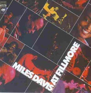 Miles Davis - Miles at Filmore