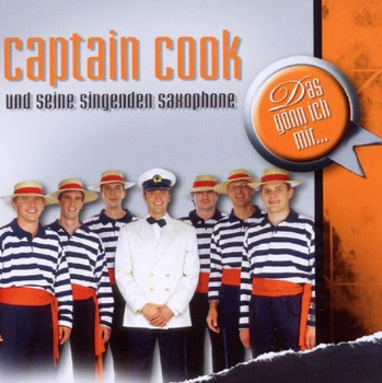 Captain Cook - Das Goenn Ich Mir
