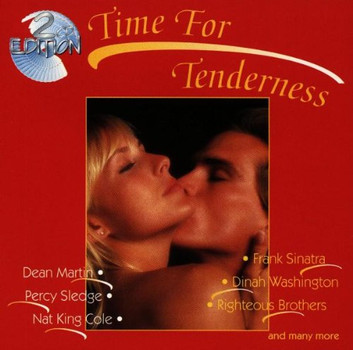 Various - Time for Tenderness Vol.2